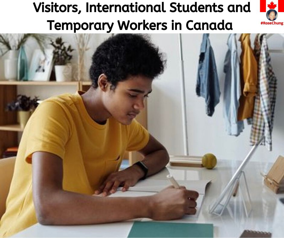 Due To Restrictions On Non Essential Travel At The Us Canadian Border You Can T Travel From Inside Canada In 2020 International Students Travel Essentials Immigration