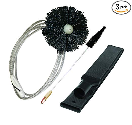Top 10 Best Dryer Vent Cleaning Kits In 2019 All The Best Review Clean Dryer Vent Dryer Lint Trap Dryer Vent