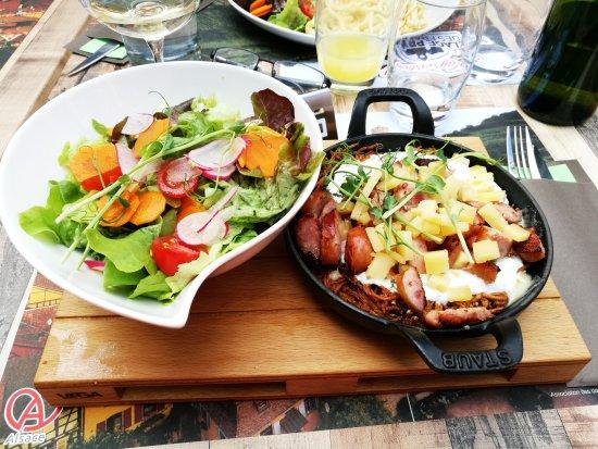 bratschall.manala, Kaysersberg - Restaurant Avis, Numéro de Téléphone & Photos - Tripadvisor