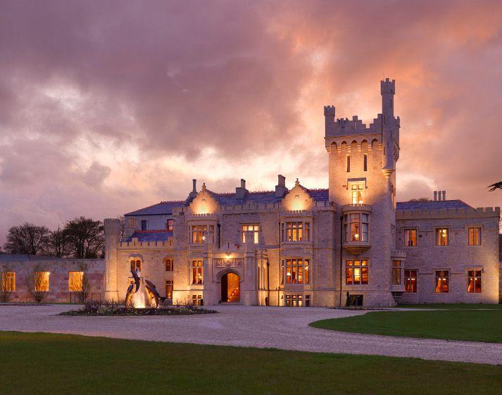 Cabra Castle Hotel County Cavan