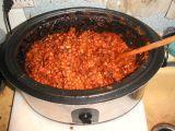 Beef & Bean -- Oven Tacos Recipe - Food.com