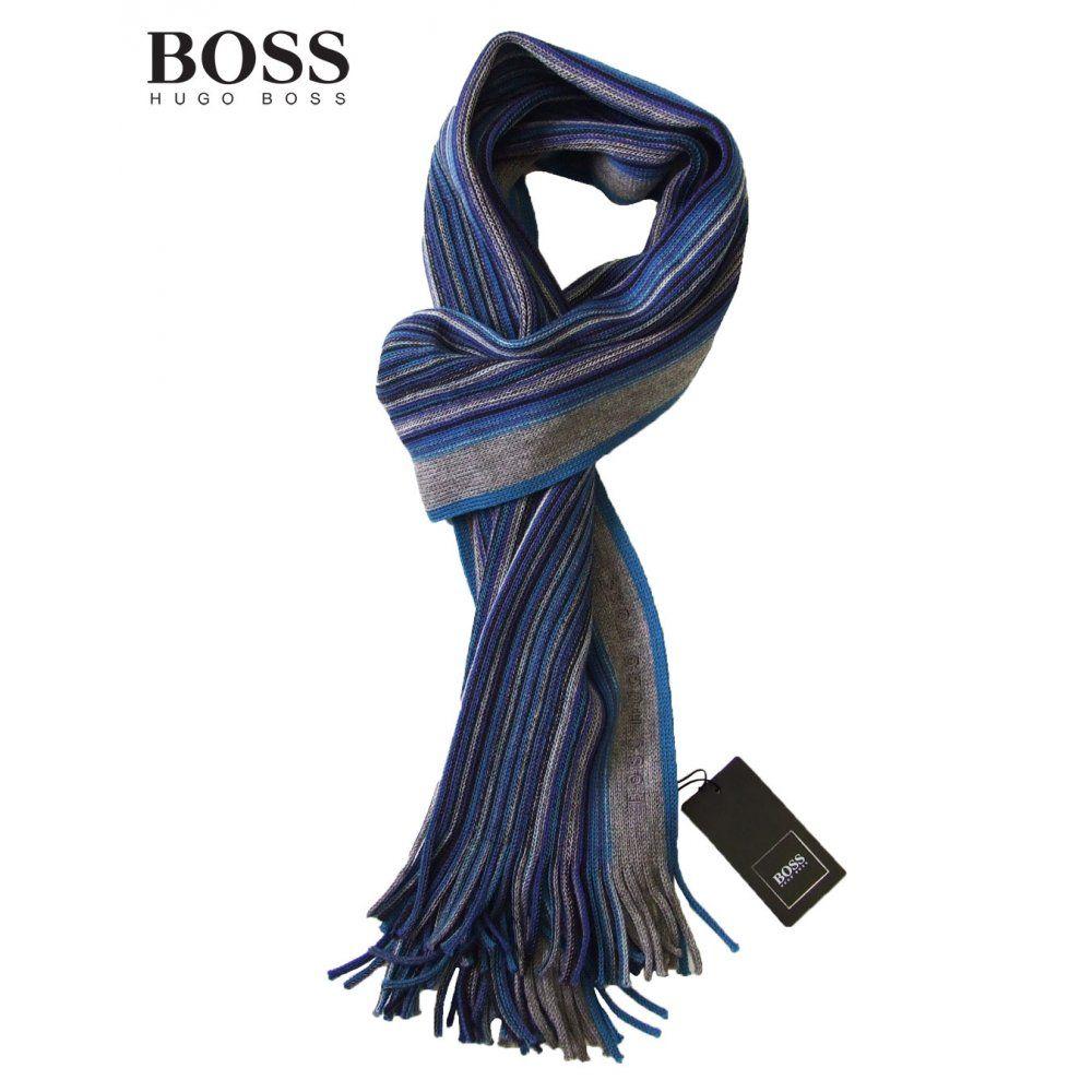 b16b849bf57a0 Hugo Boss Scarf