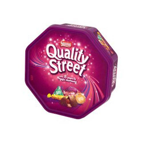 25 Reuse Ideas For A Plastic Quality Street Tub Quality Street Reuse Tub