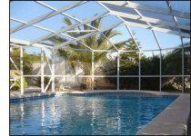 Swimming Pool Screen Enclosure Kits Lifestyle Enclosure