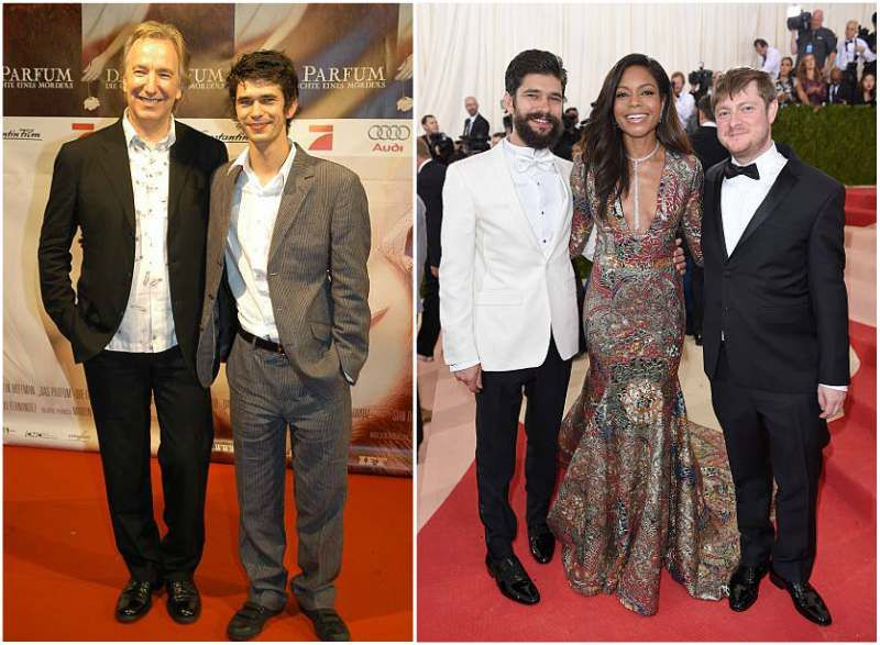 Ben Whishaw S Height 5 10 177 Cm Actors Height Actors British Actors
