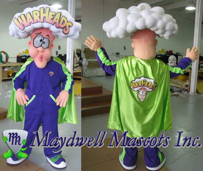 Warheads Candy Costume Halloween Google Search Halloween Candy
