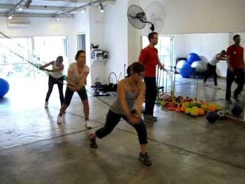 Entrenamiento Funcional Gym Argentina