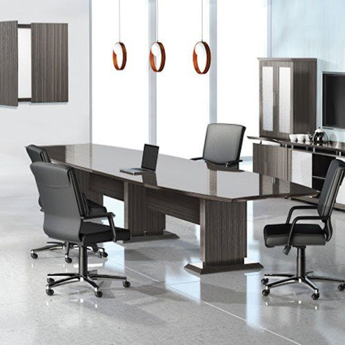 8ft 16ft Modern Designer Conference Room Table Office Meeting Boardroom 10ft 12ft 14ft 1 In 2020 Room Seating Boardroom Furniture Conference Table