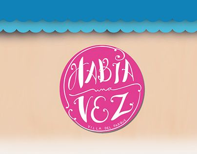 "Check out new work on my @Behance portfolio: """"Había una vez"". Proyecto de identidad barrial"" http://be.net/gallery/33931842/Habia-una-vez-Proyecto-de-identidad-barrial"