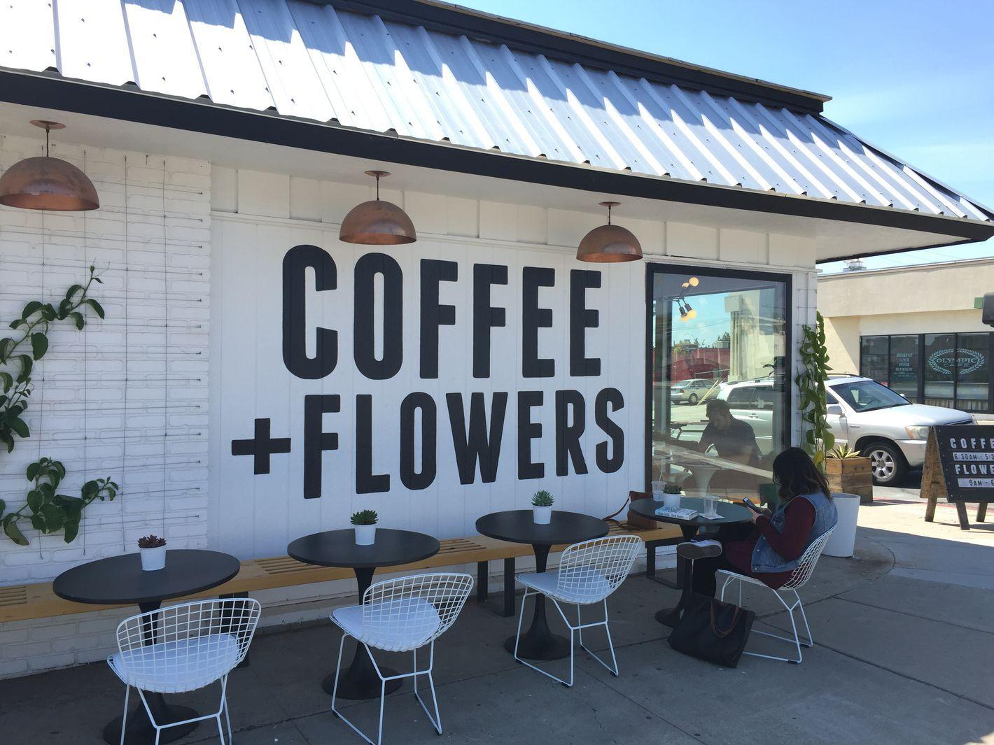 flower store in san diego