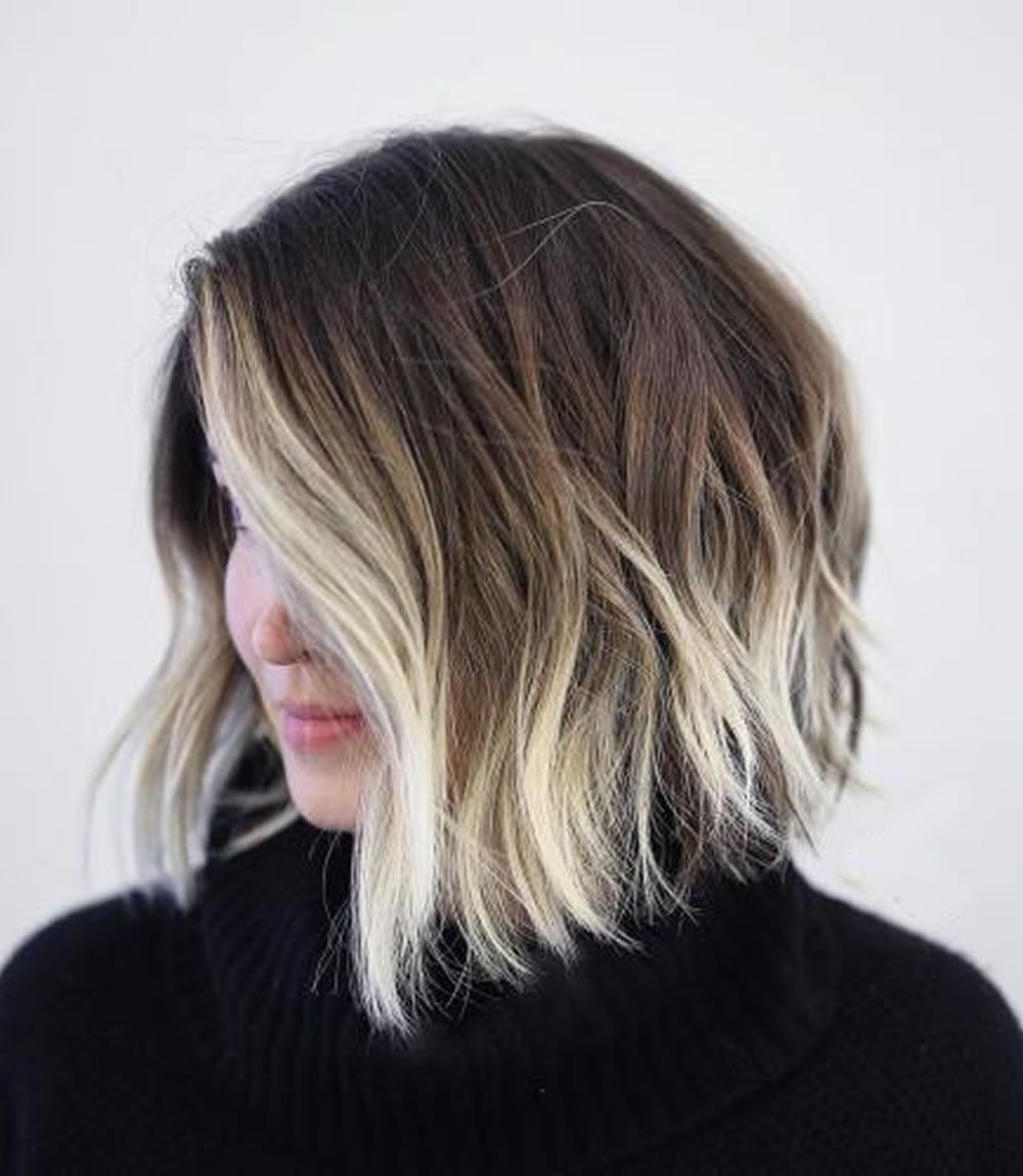 Ombre For Short Hair Best Of Ombre Short Hairstyles 2018 Trend Ombre Hair Colours Short Haircut Blonde Ombre Short Hair Short Ombre Hair Short Hair Balayage