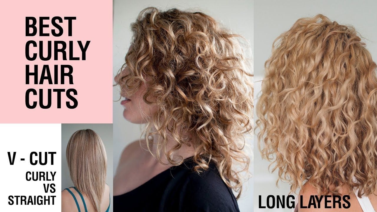 Haircuts For Long Curly Hair With Bangs Popular Long Hairstyle Idea Curly Hair Styles Naturally Medium Curly Hair Styles Medium Hair Styles