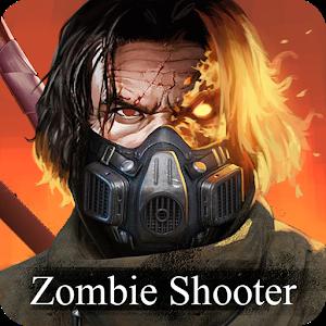 Zombie Shooter Fury of War APK MOD v1.1 Juegos de