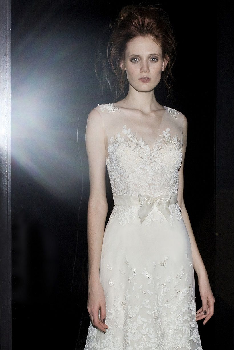 Karing wedding dress by mira zwillinger bridal dresses