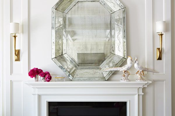 McGill Design Group | featuring the French Deco Horn Sconces: S2020