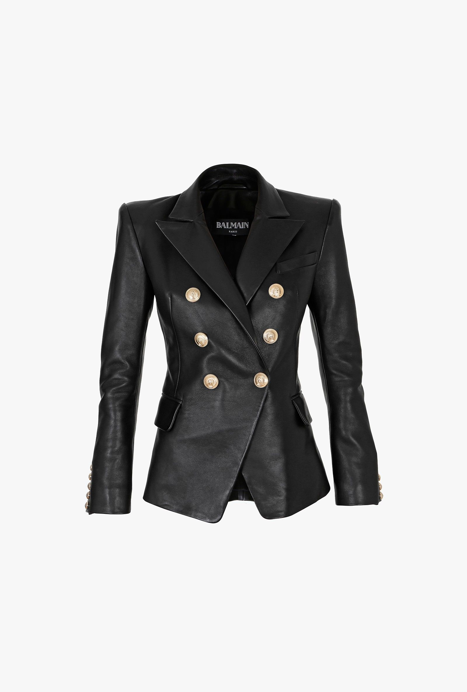 2b9ac720b2 Balmain, Resort 2015, Leather Blazers Online Store...OMG, absolutely  GORGEOUS!!!! Nothing to do with wedding dress, I just saw & had to pin.
