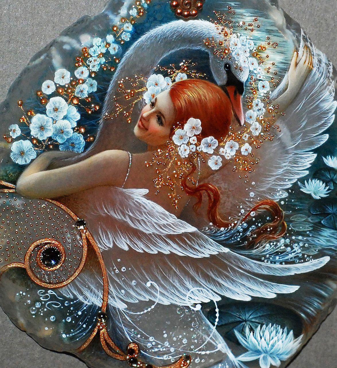 Феникс мари на моб фото 191-457