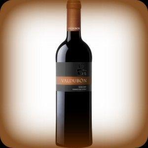 Vino Tinto Valdubon Roble D O Ribera Del Duero Vinos Vino