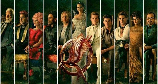 Los juegos del hambre - The Hunger Games | HuNGeR GaMeS ...