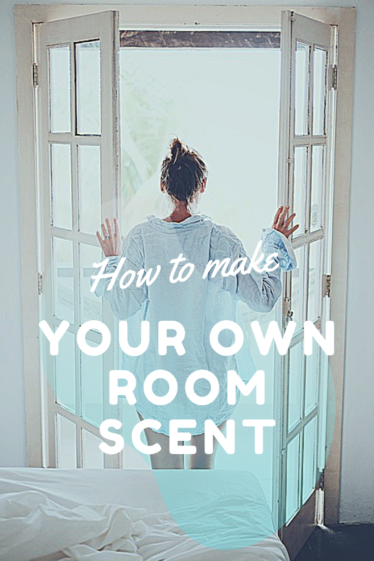 How To Make Your Own Room Scent Room Scents Personalized Room Home Scents