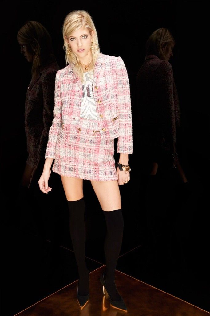 Juicy Couture Fall 2015 #juicy   #couture   #fall2015   http://www.bliqx.net/juicy-couture-fall-2015/