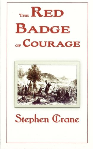 This Classic Civil War novel is one of the best tales of its day. By Stephen Crane with Forward by Stanley J. St. Clair.
