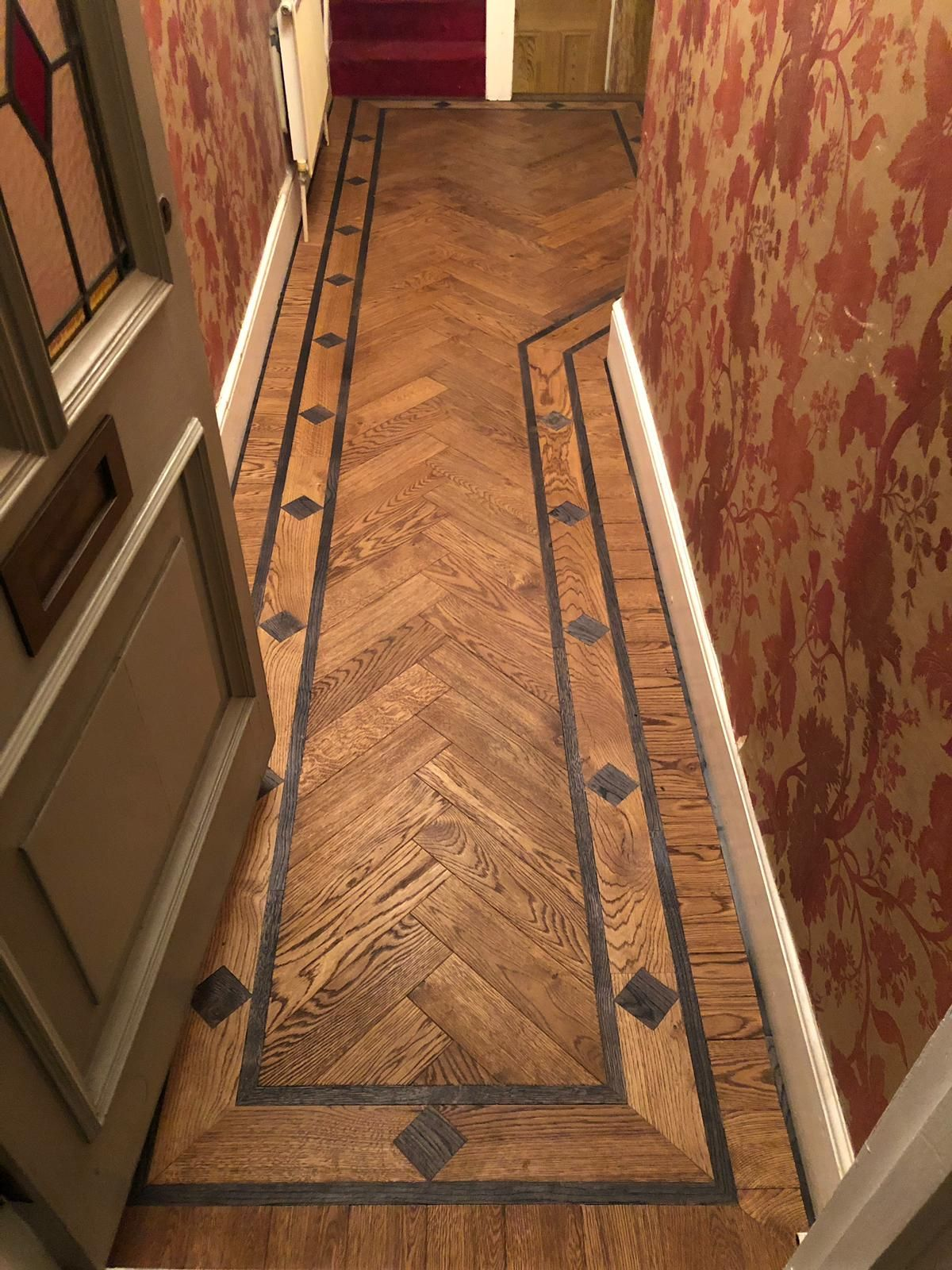 Pin by Timberzone Design Flooring on Parquet flooring