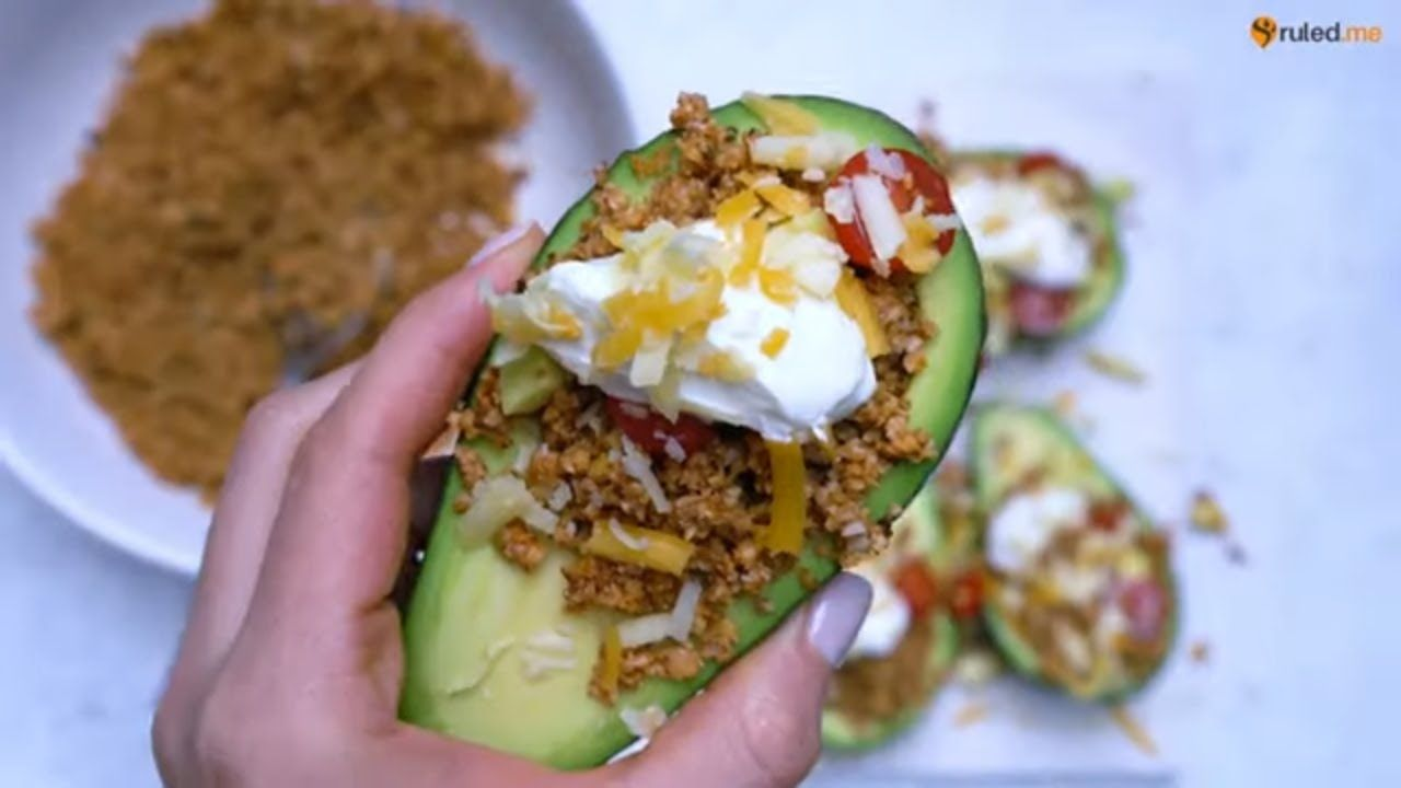Vegetarian Tacos Often Mean Substituting Ground Beef Or Chicken For Loads Of Highly Processed Vegetarian Meat I Vegetarian Tacos Recipes Vegetarian Recipes