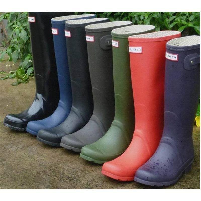 Rain boot · Wholesale cheap hunter ...
