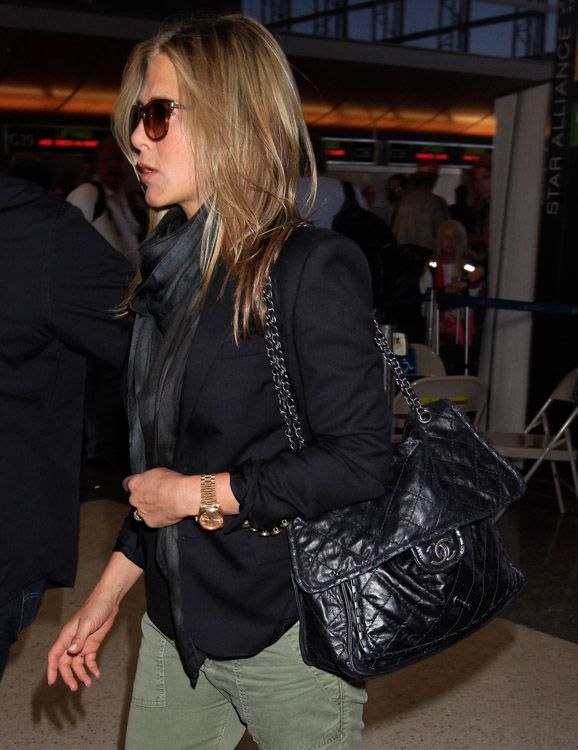 4840aeada7a5 Celebrities and Their Chanel Bags-60