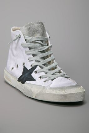 new arrival 6fb8b edc22 golden goose fancy high top sneakers Adidas High Tops, White Sneakers, High  Top Sneakers