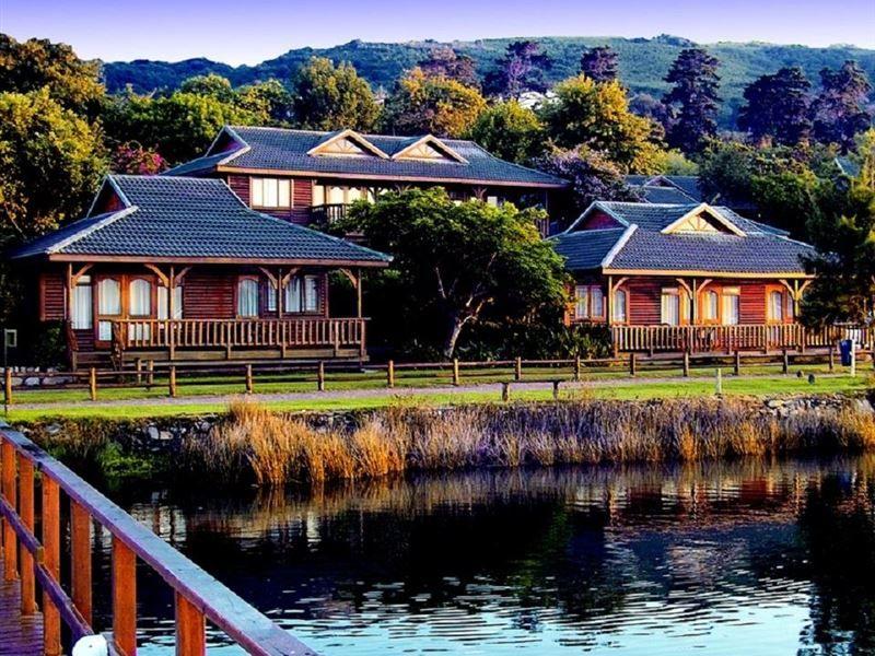 Knysna River Club Knysna, Holiday resort, Weekend getaways