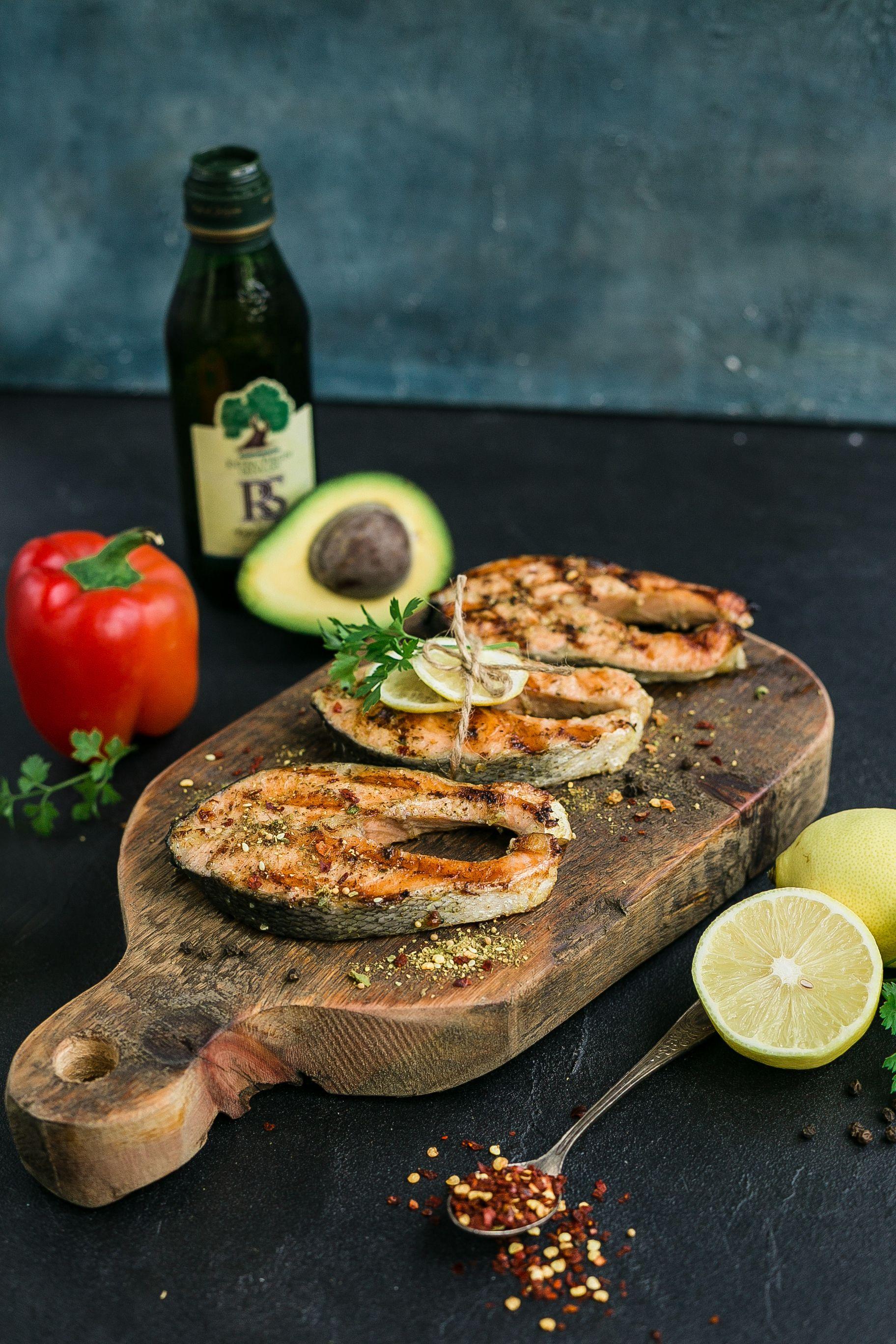 Еда,рыба,фото еды,food, fish | Еда, Блюдо итальянской ...