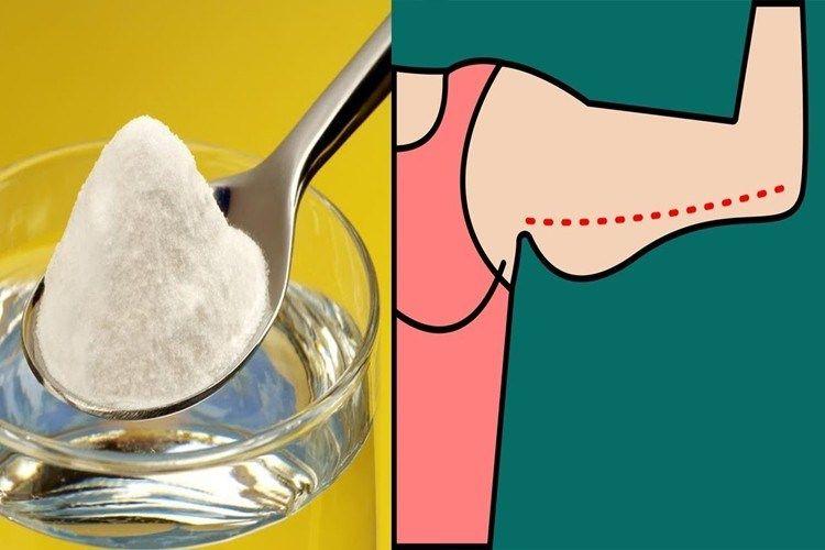 Como Usar Bicarbonato De Sodio Para Emagrecer Passo A Passo