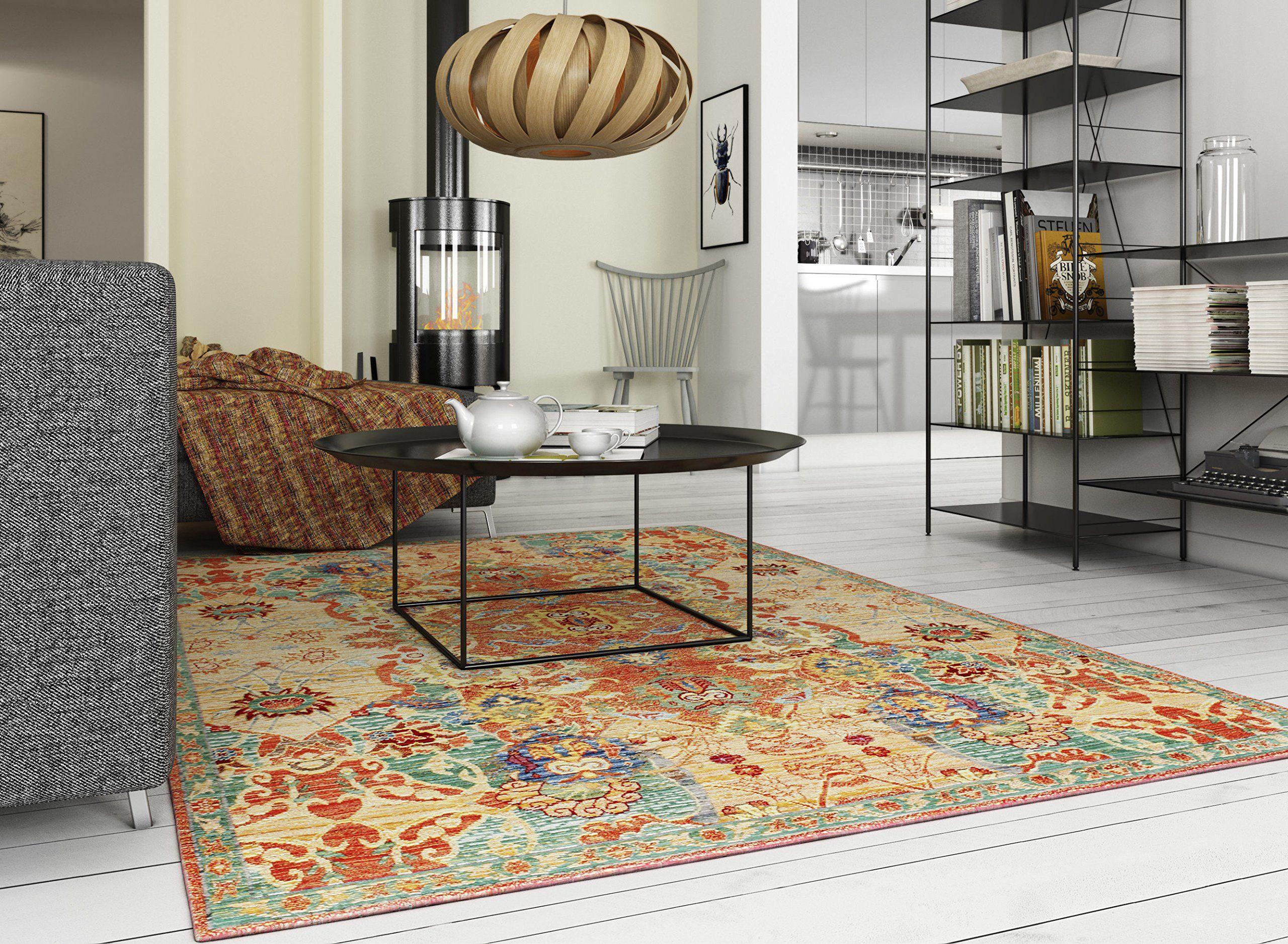 Thalia Rug 67x910 200x300 Cm Modern Carpet