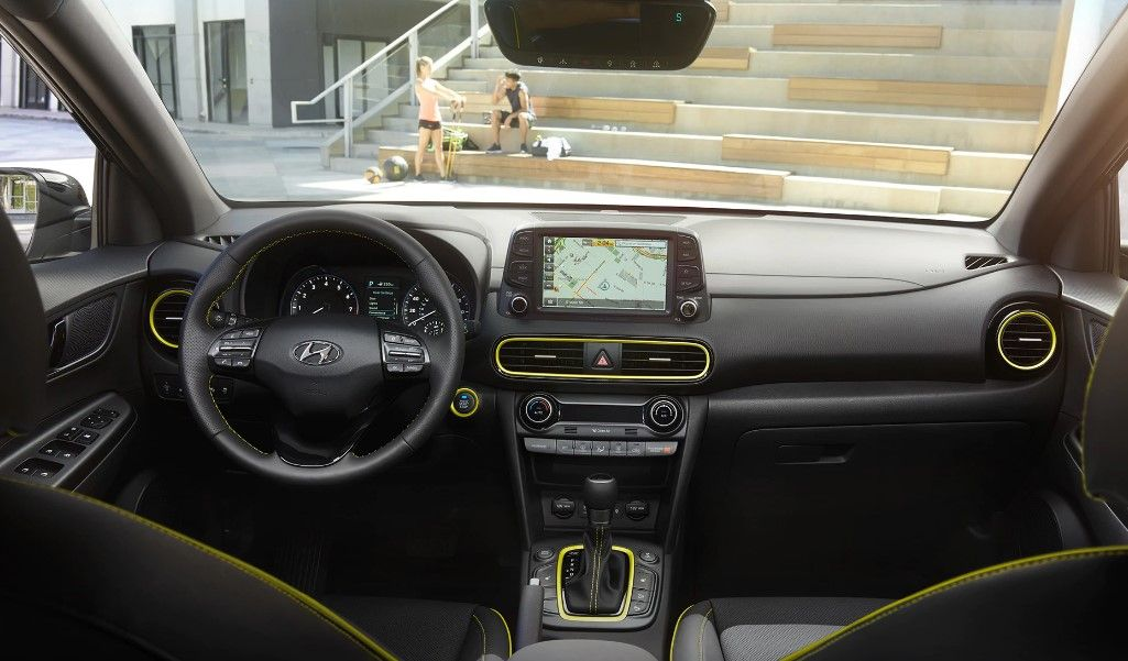 2019 Hyundai Kona interior Audi tt for sale, Car interior