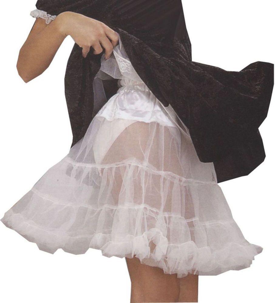 Forum Novelties Womens Adult 19-Inch Crinoline Costume Accessory