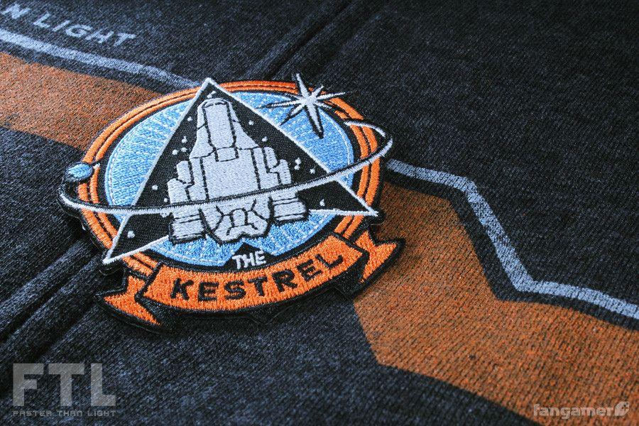 44438dc20872 FTL  Faster Than Light - The Kestrel