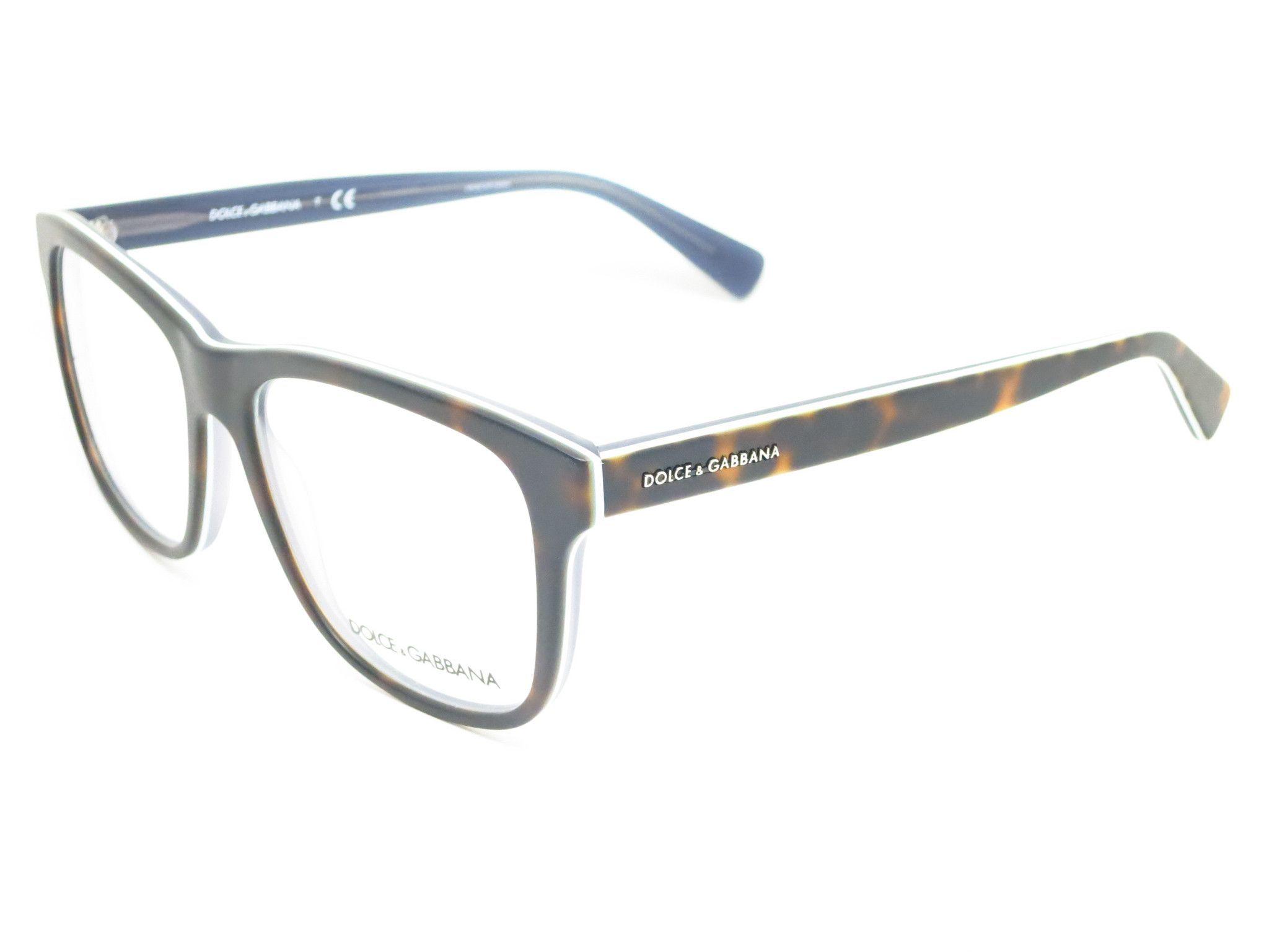 4fa8b89c30 Dolce   Gabbana DG 3206 Top Havana on Matte Petroleum 2867 Eyeglasses