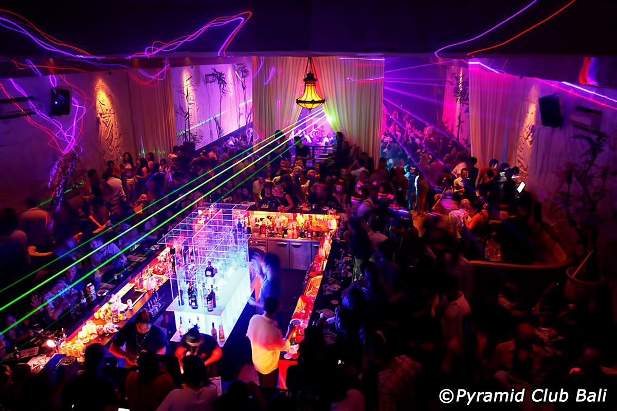 10 Best Nightlife In Kuta Best Places To Go At Night In