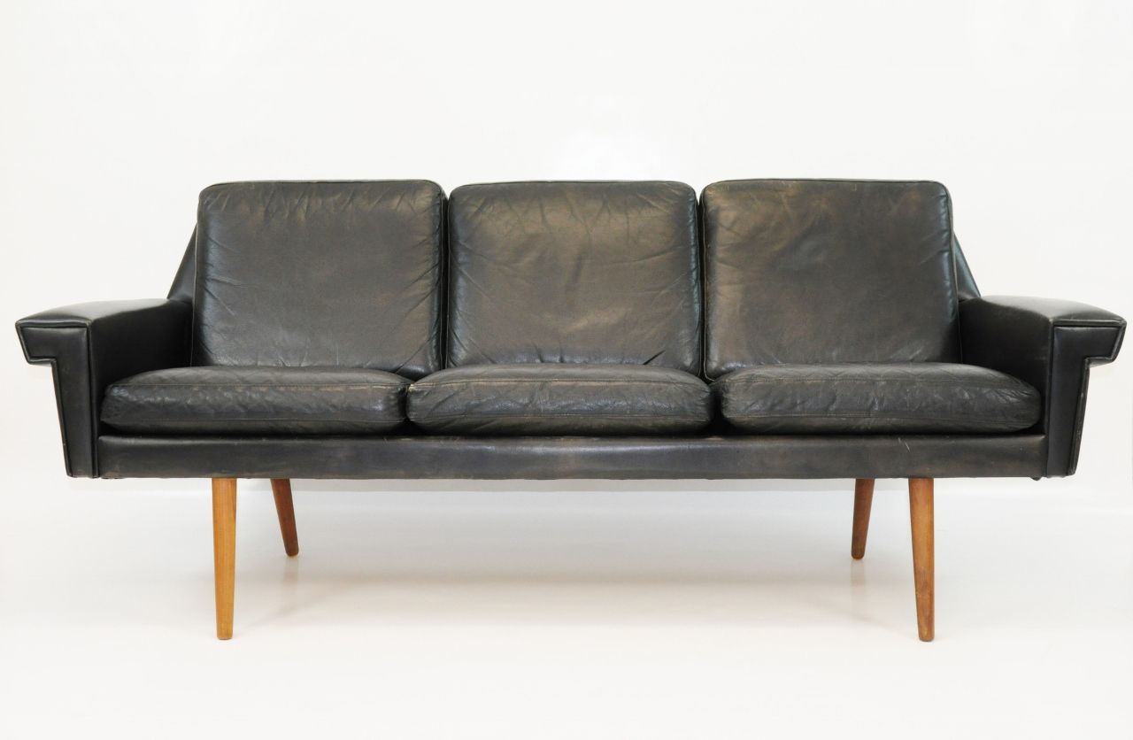 Danish Vintage Sofa