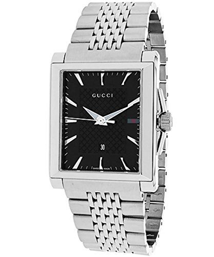 36cc5754412 Gucci G-Timeless Mens Quartz Watch YA138401