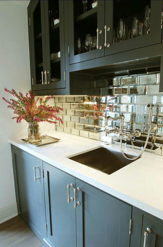 pin by assad on bird kitchen paint interior paint colors mirror tiles on kitchen interior tiles id=64615