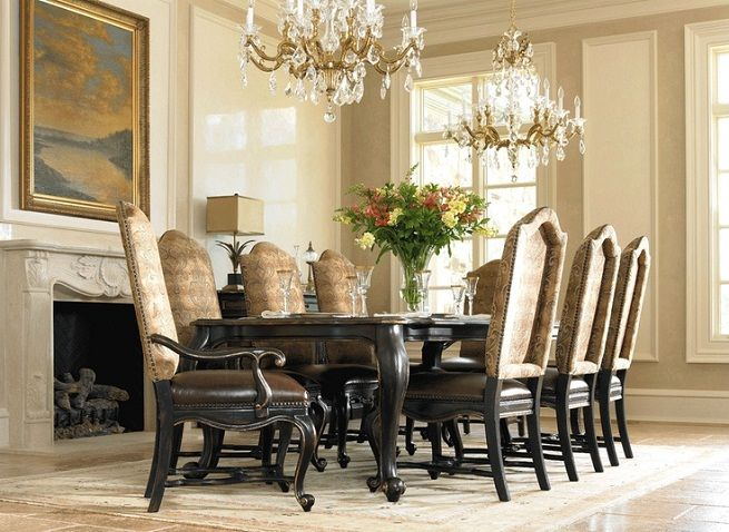 Hooker Dining Room Furniture- A Perfect Collection for Your Dining