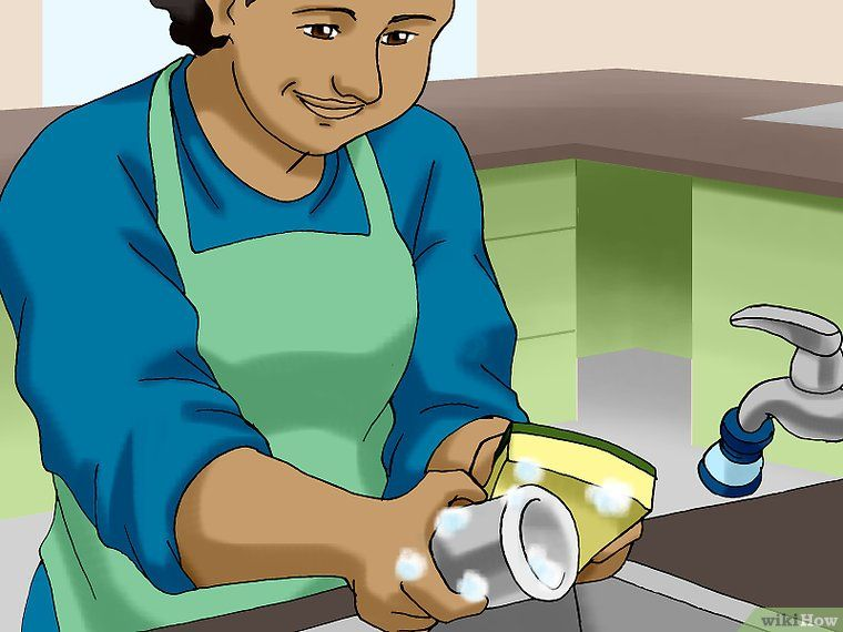 How To Clean A Moldy Dishwasher Dishwasher Cleaning