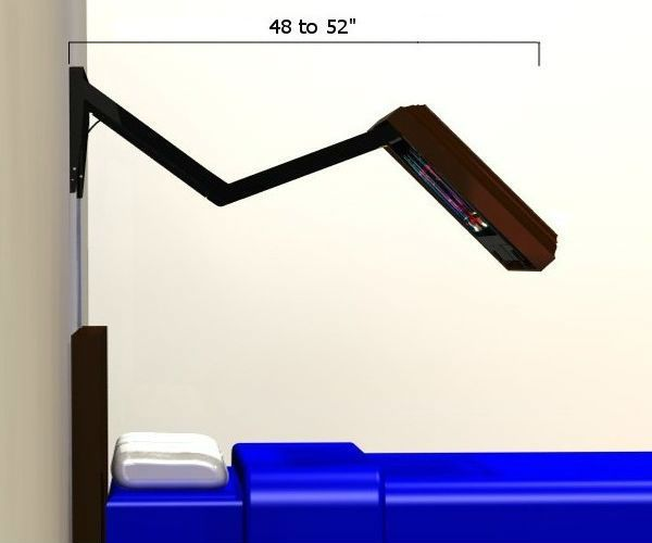 extended flip out tv wall mount wall mounted tv tv wall on tv wall mounts id=39500