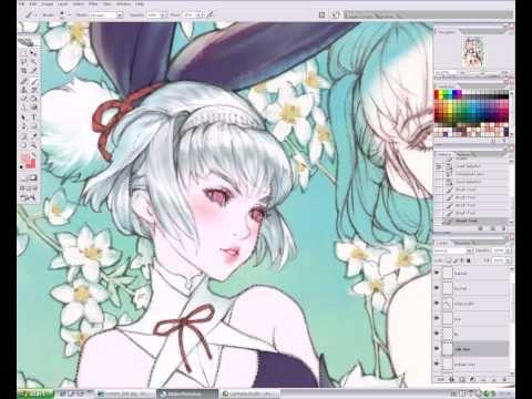 Pin On Digital Painting