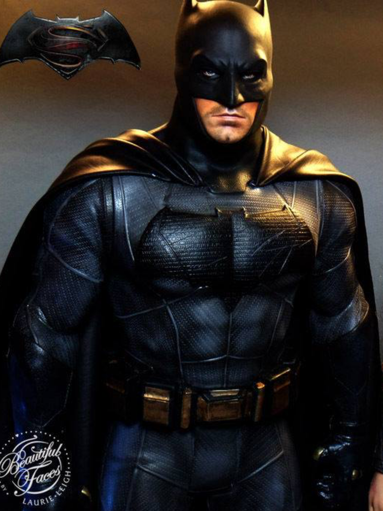 Batman Batman Comics Ben Affleck Batman Batman Poster