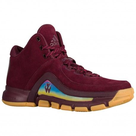 info for 2c3a7 103a4 ... promo code for adidas wall 2 mens basketball shoes wall john maroon  pink gum skub39529 shoe