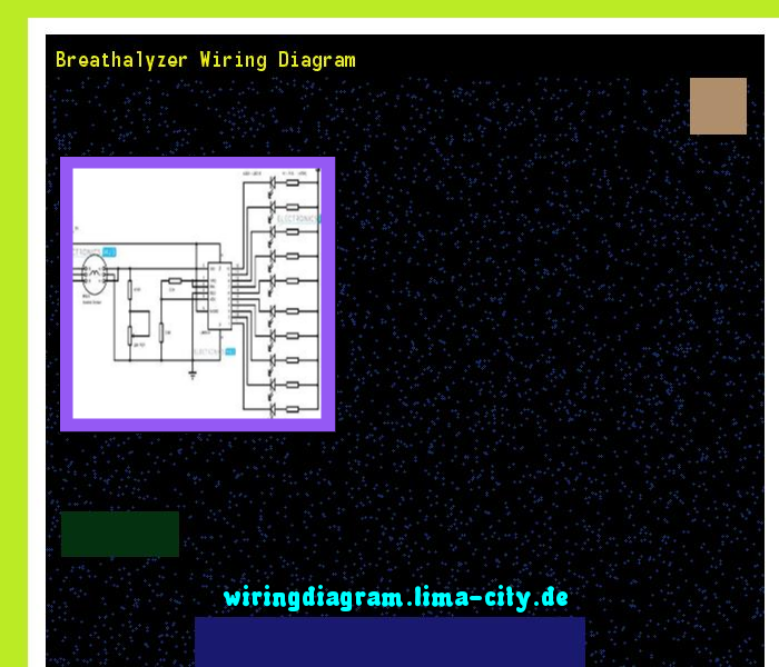 Breathalyzer Wiring Diagram Wiring Diagram 18458 Amazing Wiring Diagram Collection Breathalyzer Diagram Wire